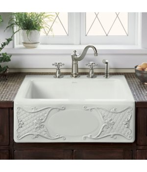 Kitchen Sink Options | Vindak