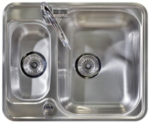 Kitchen Sink Cutout