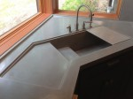 Large Kitchen Sink