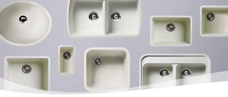 Kitchen Sink Options | Vindak