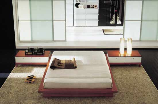 diy japanese bed 2