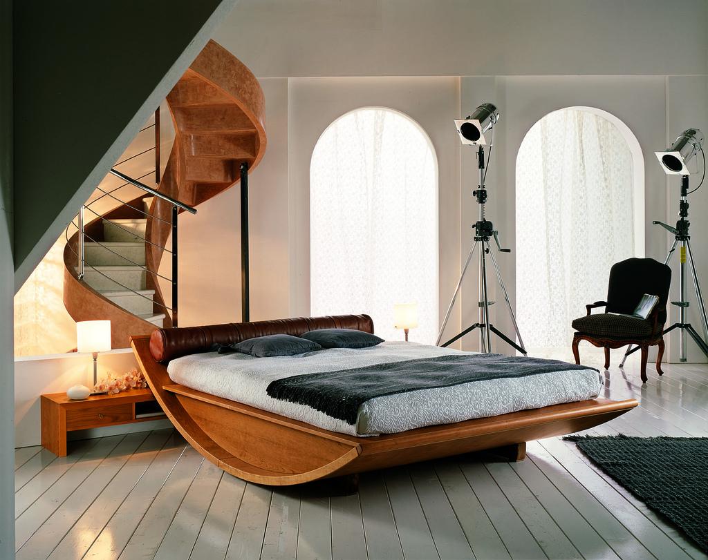 Japanese platform beds for sale - Slovenian Bedroom Platform Bed Round Bed